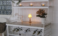 Powder Coated Patio Furniture