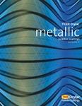 Metallic Powder Coating Colors