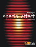 Special Effects, Unique Texture & Color Powder Coating