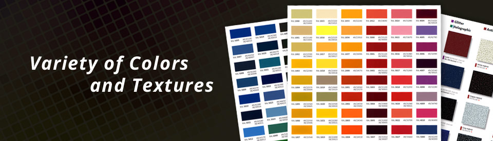 slide_variety-of-colors_powder-coating